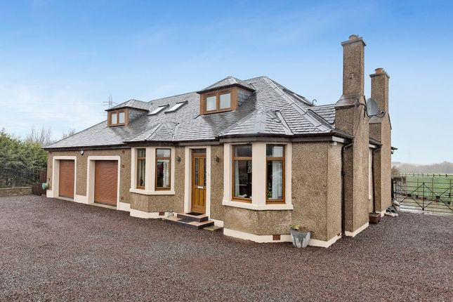 Thumbnail Detached bungalow for sale in 403 Lasswade Road, Lasswade, Midlothian