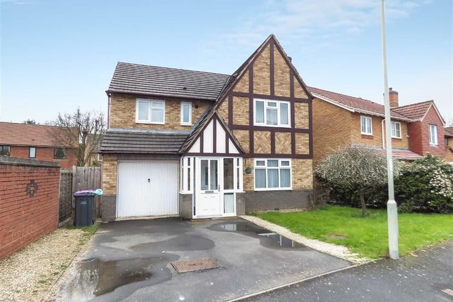 Thumbnail Property for sale in Woodbine Drive, Muxton, Telford, Shropshire
