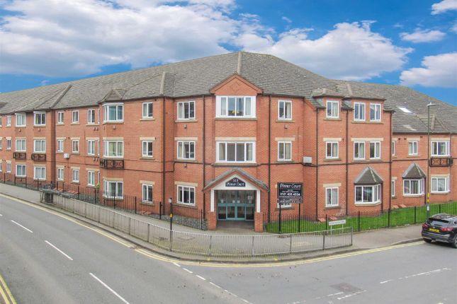 Thumbnail Flat for sale in High Street, Harborne, Birmingham