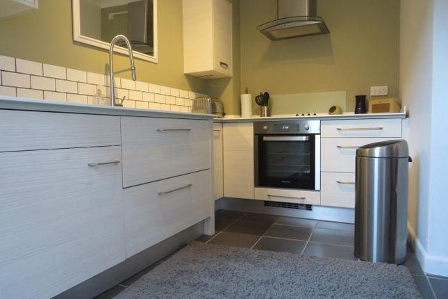 Thumbnail Property to rent in Salisbury Street, Blandford Forum