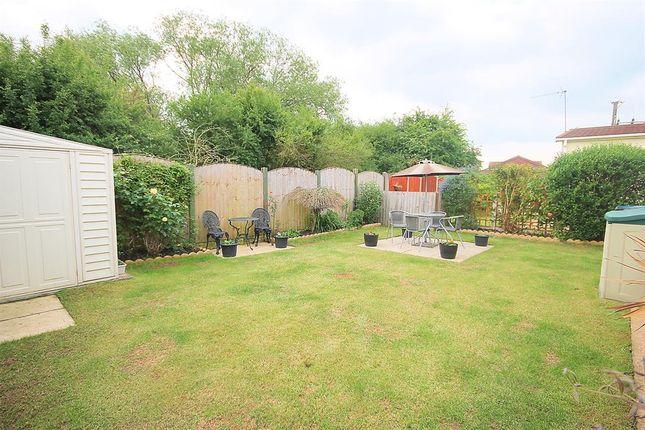 Garden of Amington Park, Amington, Tamworth B77
