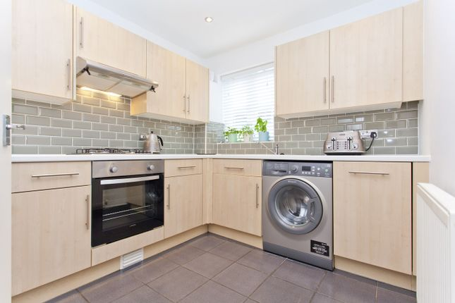 Thumbnail Semi-detached house for sale in Salisbury Road, Lower Parkstone, Poole