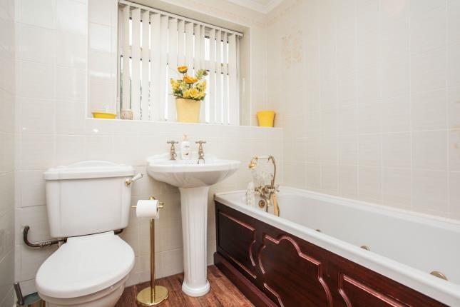 Family Bathroom of Elmhurst Road, Coventry, West Midlands CV6