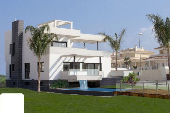 Thumbnail Villa for sale in Dona Pepa, Benijófar, Alicante, Valencia, Spain