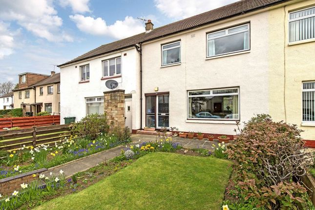 Thumbnail Terraced house for sale in 80 Turnhouse Road, Corstorphine, Edinburgh