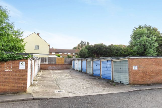 Harkness Close, Romford RM3