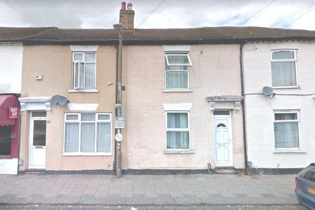 Thumbnail Property to rent in Commercial Road, Bedford