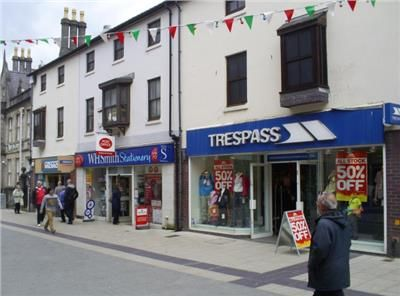 Thumbnail Retail premises to let in 262 High Street, Bangor, Gwynedd