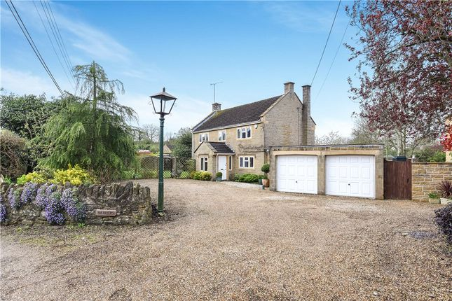 Thumbnail Detached house for sale in High Street, Hardington Mandeville, Yeovil, Somerset
