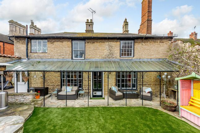 Thumbnail Property for sale in Market Square, Higham Ferrers, Rushden, Northamptonshire