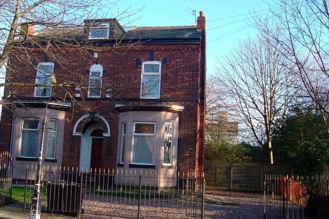 2 bed flat to rent in Norwood Road, Stretford, Manchester