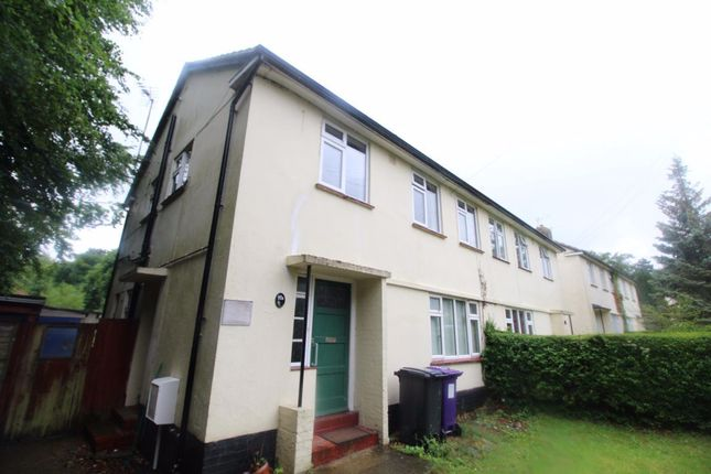 Thumbnail Maisonette to rent in Icknield Way, Letchworth Garden City