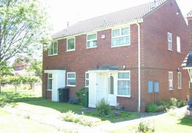 Thumbnail Semi-detached house to rent in Marholm Close, Pendeford, Wolverhampton