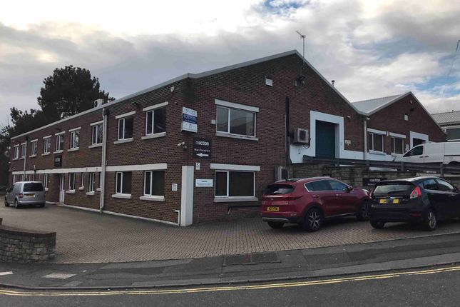 Thumbnail Industrial to let in Dalling Road, Poole
