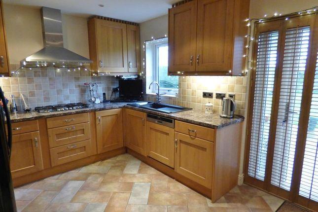 Kitchen of Orchard Close, Winterbourne, Bristol BS36