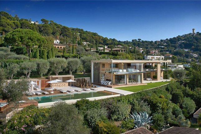 Thumbnail Villa for sale in Cannes, Alpes Maritimes, Provence Alpes Cote D'azur, France, France