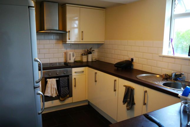 Thumbnail Property to rent in Slaidburn Drive, Scotforth, Lancaster