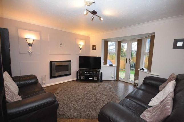 4 bed detached house for sale in Hunters Lodge, Walton Le Dale, Preston, Lancashire