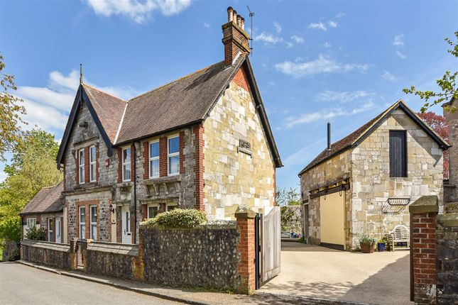 Thumbnail Detached house for sale in 3/4 Beds, Vendor Suited, Bury West Sussex