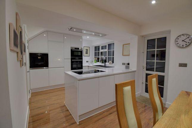 Kitchen of Elmbank Avenue, Arkley, Barnet EN5