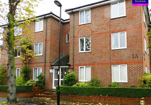Thumbnail Flat for sale in Stanley Road, Enfield