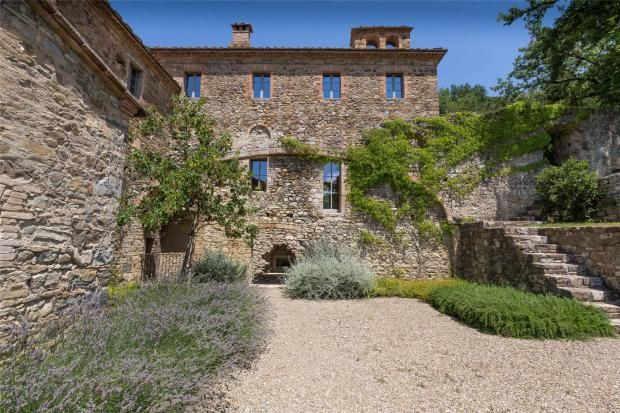 Thumbnail Country house for sale in Val D'orcia, Montalcino, Tuscany, Italy