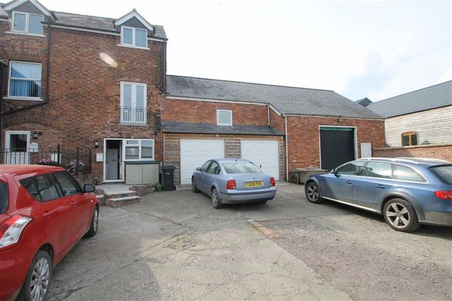 Thumbnail Barn conversion to rent in Westley House, Hem Lane, Minsterley