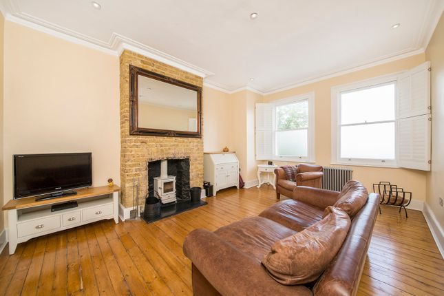Thumbnail Flat for sale in Park Hall Road, Dulwich, London