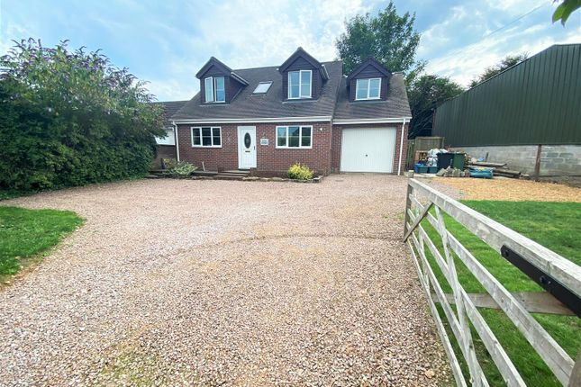 Thumbnail Detached bungalow for sale in Bixhead Walk, Broadwell, Coleford