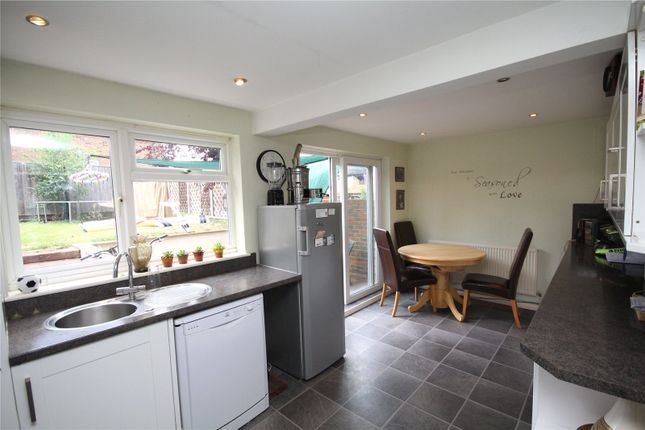 Thumbnail Semi-detached house for sale in Edison Road, Welling, Kent