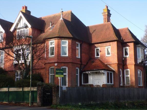 Thumbnail Flat for sale in Southampton Road, Lyndhurst, Southampton