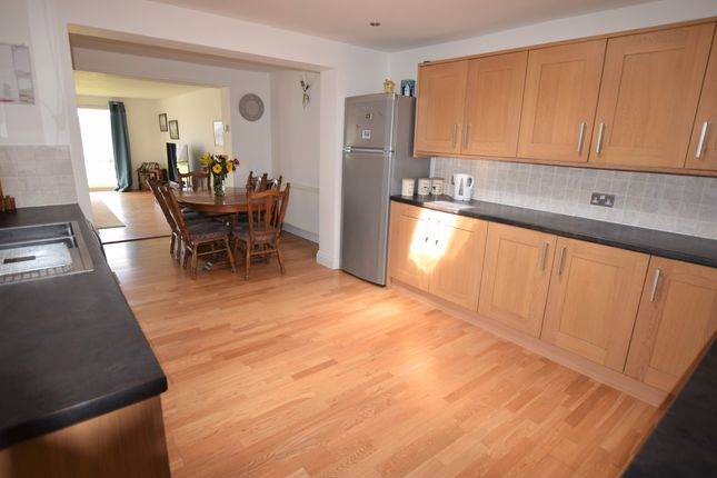 Kitchen of The Boulevard, Pevensey Bay BN24