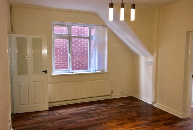 Thumbnail Flat to rent in Erdington, Birmingham
