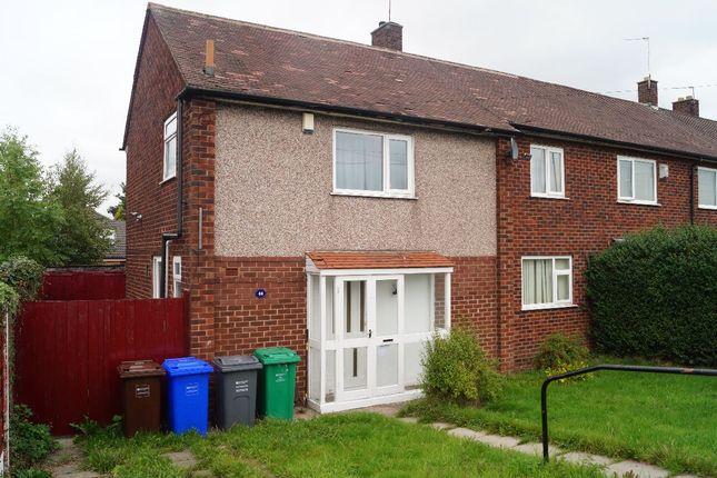 Thumbnail Semi-detached house to rent in Poundswick Lane, Wythenshawe