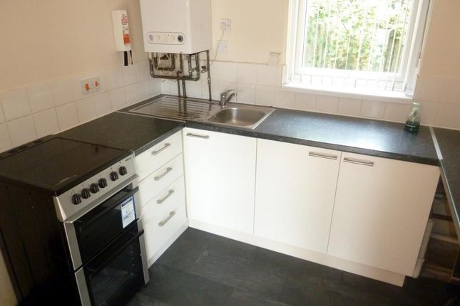 Thumbnail Property to rent in Bridwell Close, Weston Mill, Plymouth, Devon