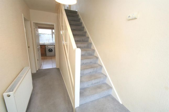 Entrance Hall of The Croft, Arksey, Doncaster DN5