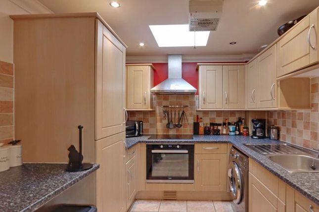 Kitchen of Elizabeth House, Beaconsfield Road, Waterlooville PO7