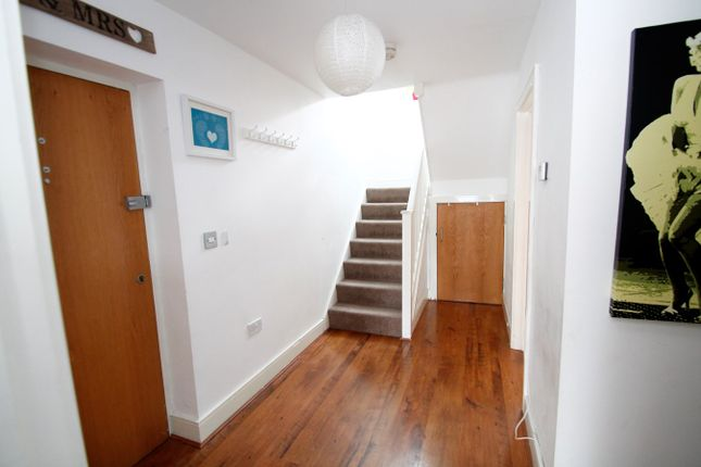 Flat for sale in Fore Hamlet, Ipswich
