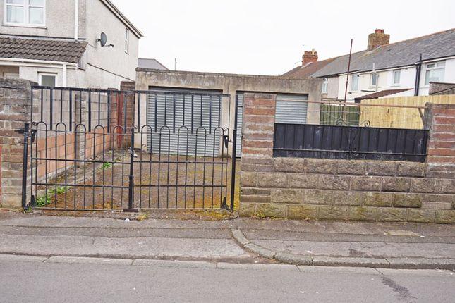 Craigmuir Road, Splott, Cardiff CF24