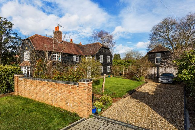 Thumbnail Detached house for sale in Ref: Ph - London Road, Cuckfield, West Sussex