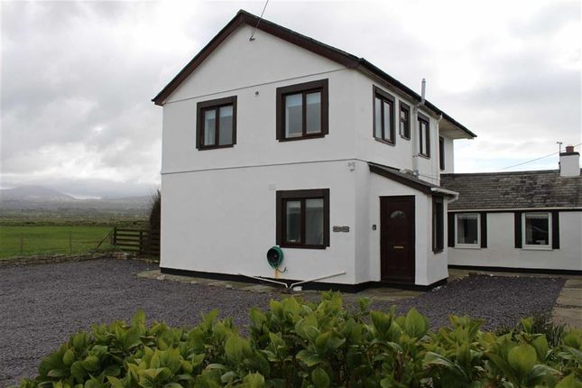 Thumbnail Property for sale in Woodpark House, Dinas Dinlle, Gwynedd