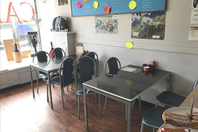Restaurant/cafe for sale in Grahams Road, Falkirk
