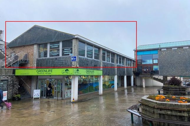 Thumbnail Office to let in High Street, Totnes