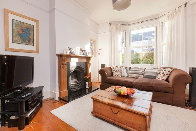 3 bed terraced house for sale in Salehurst Road, Brockley