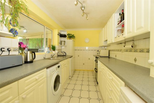 Kitchen of Penenden, New Ash Green, Longfield, Kent DA3