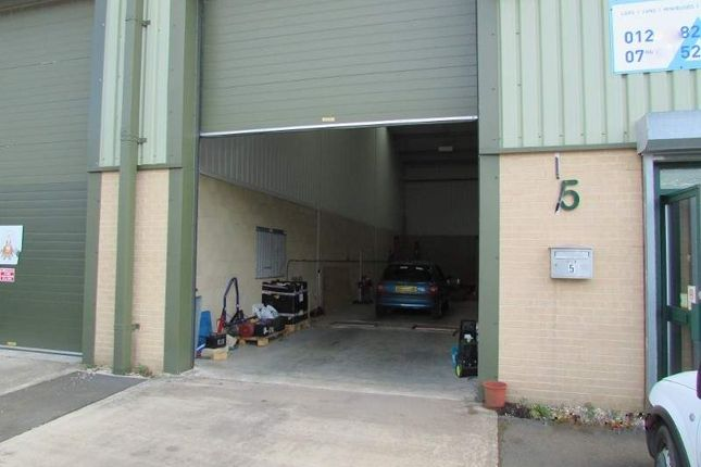Parking/garage for sale in Unit 5 Coln Park, Cheltenham