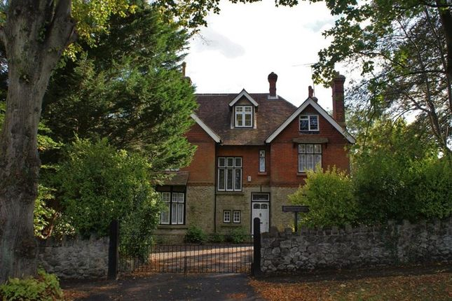 Thumbnail Semi-detached house for sale in Queens Avenue, Maidstone, Kent