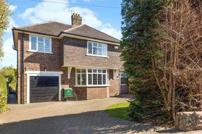 Thumbnail Detached house to rent in Knole Way, Sevenoaks, Kent
