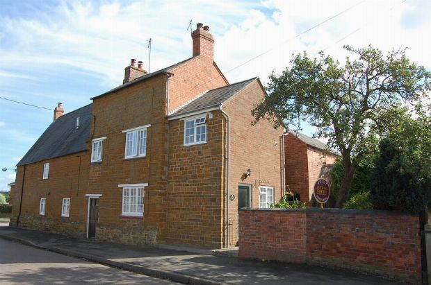 Thumbnail Semi-detached house to rent in Upper High Street, Harpole, Northampton