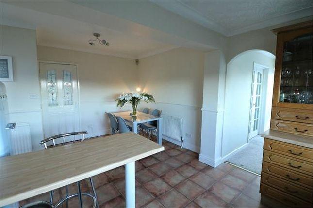 Dining Area of Mellwood Grove, Hemingfield, Barnsley S73